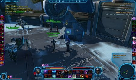 NPC: Mission Terminal image 1 middle size