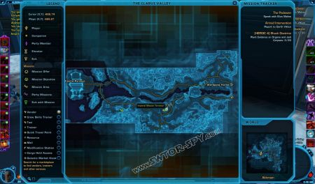 NPC: Mission Terminal image 2 middle size