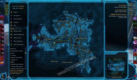 NPC: Mission Terminal image 3 middle size