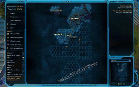 NPC: Liam Dentiri image 2 middle size