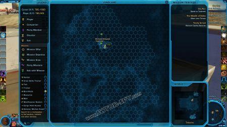 NPC: Veek image 2 middle size