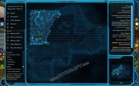 NPC: Agent Welkins image 2 middle size