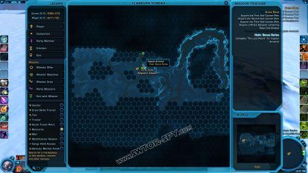 NPC: Captain Armaruk image 2 middle size