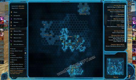 NPC: Lana Corrs image 3 middle size