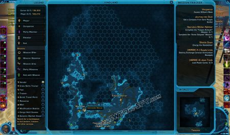 NPC: Commander Marcus image 2 middle size