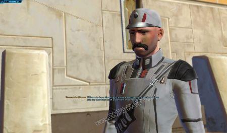 NPC: Commander Marcus image 3 middle size