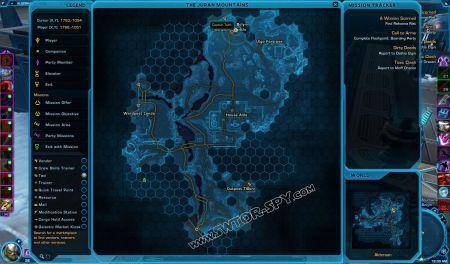 NPC: Captain Taith image 2 middle size