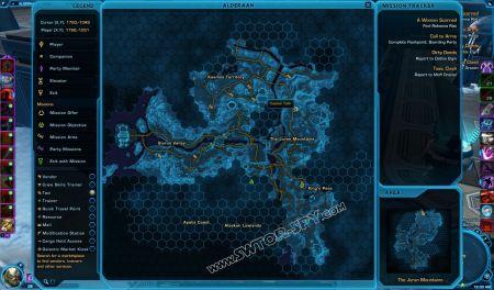 NPC: Captain Taith image 3 middle size