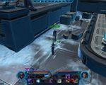 NPC: Captain Taith image 1 thumbnail