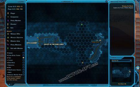 NPC: Acolyte Krevan image 2 middle size