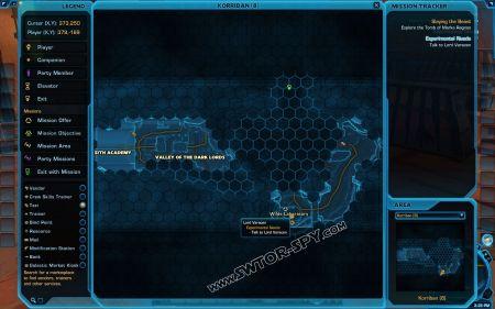 NPC: Lord Varacen image 2 middle size