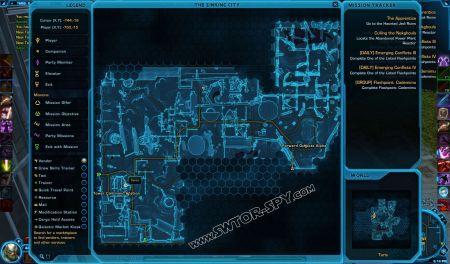 NPC: Zenzo image 2 middle size