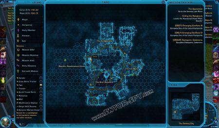 NPC: Zenzo image 3 middle size