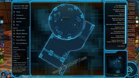 NPC: Rinnas Edu image 2 middle size
