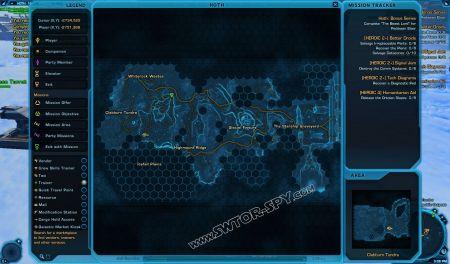 NPC: Padawan Elsor image 3 middle size