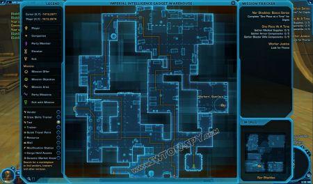 NPC: Harrum image 2 middle size