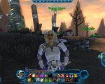 NPC: Sergeant Mannes image 2 thumbnail