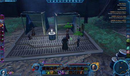 NPC: Raymon image 1 middle size