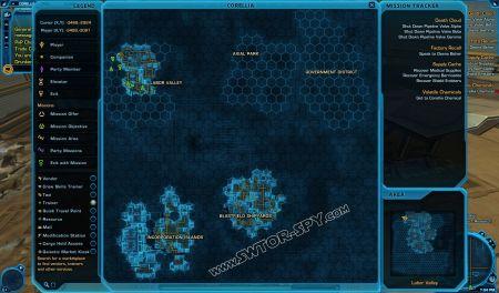 NPC: Lieutenant Kallum image 3 middle size