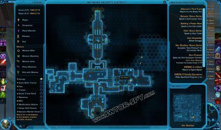 NPC: Kilo Detton image 2 middle size