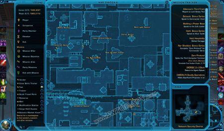 NPC: Kilo Detton image 3 middle size