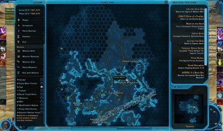 NPC: Captain Reskin image 2 middle size