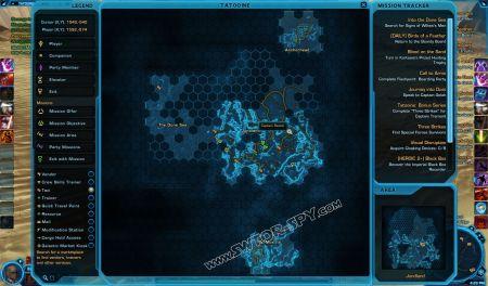 NPC: Captain Reskin image 3 middle size