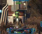 NPC: Agent Jaylla Noh image 3 thumbnail