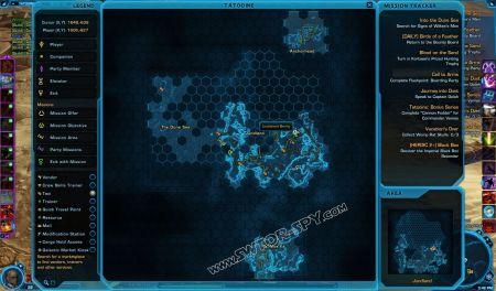 NPC: Lieutenant Berrig image 3 middle size