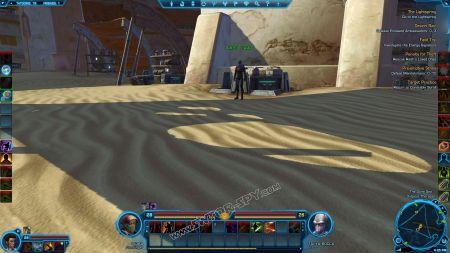 NPC: Lem Trudo image 1 middle size