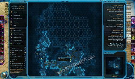 NPC: Zola Arvannus image 2 middle size