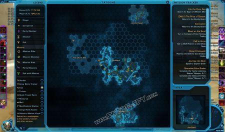 NPC: Zola Arvannus image 3 middle size