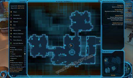 NPC: Doctor Misar image 2 middle size