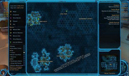 NPC: Doctor Misar image 3 middle size