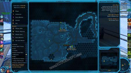 NPC: Captain Elson image 2 middle size