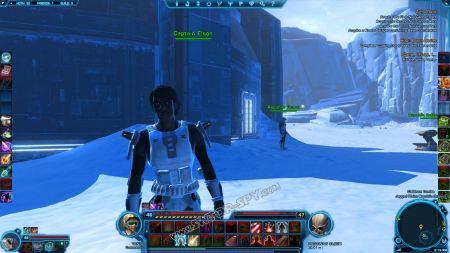 NPC: Captain Elson image 3 middle size