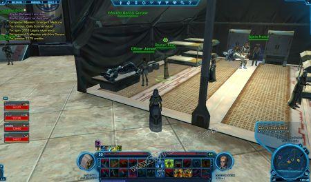 NPC: Doctor Fash image 1 middle size