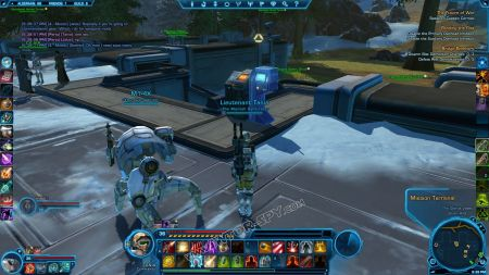 Quest: Sith Among the Ruins, additional info image 8 middle size