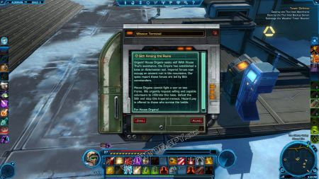 Quest: Sith Among the Ruins, additional info image 10 middle size