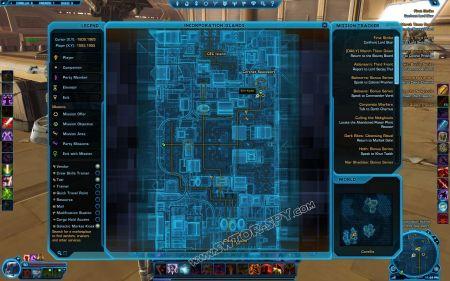 NPC: Erin Kaldo image 2 middle size