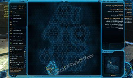 NPC: TM-09 image 2 middle size