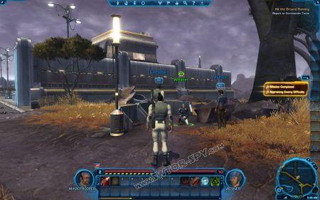 NPC: Wesner image 1 middle size