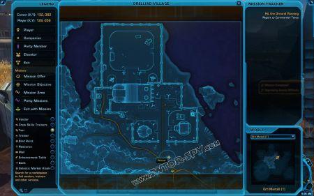NPC: Wesner image 2 middle size