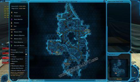 NPC: Agent Hextal image 2 middle size