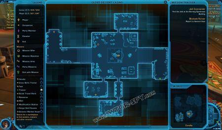 NPC: Hannak Vrish image 2 middle size