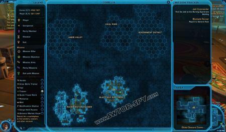 NPC: Hannak Vrish image 3 middle size