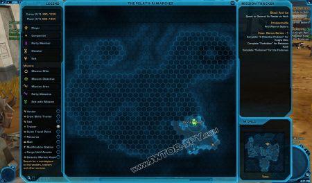 NPC: Padawan Kosh image 2 middle size