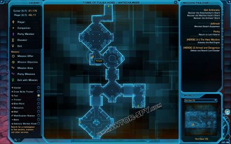 NPC: Holopad image 2 middle size