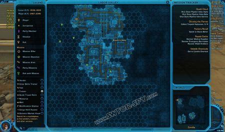 NPC: Captain Ranneth image 2 middle size