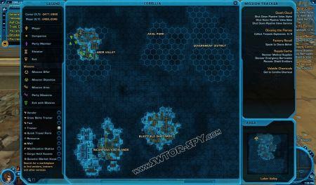 NPC: Captain Ranneth image 3 middle size